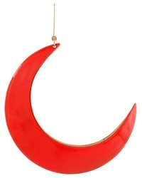 Stella McCartney Moon Shape Earring