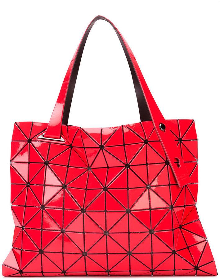 c39c6c3abf93 ... Bags Bao Bao Issey Miyake Geometric Pattern Tote