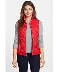 MICHAEL Michael Kors Michl Michl Kors Packable Stand Collar Down Vest
