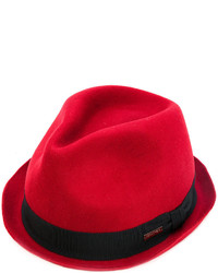 DSQUARED2 Trilby Hat
