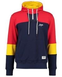 Life hoodie red medium 4204037