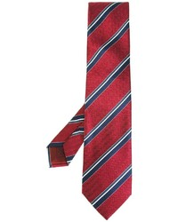Brioni Striped Tie