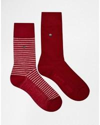 Levi's Levis Stripe Socks In 2 Pack