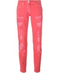 Distressed jeans medium 450534