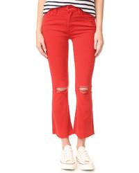 Insider crop fray jeans medium 1251193