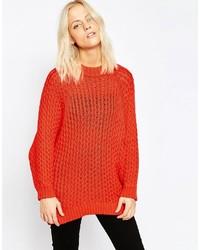 Isla Homebody Sweater