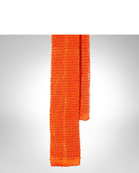 Polo Ralph Lauren Bright Knit Silk Tie