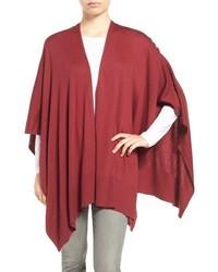 Knit poncho medium 844847