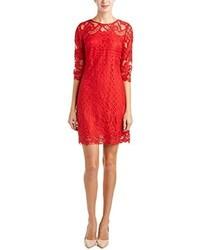 Taylor Dresses Lace Shift