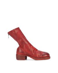 Calf length boots medium 8163390