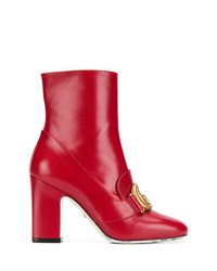 Gucci Double G Boots