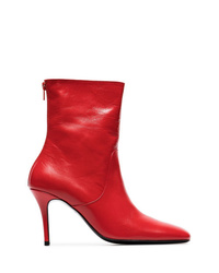 Dorateymur Red Town Country 90 Leather Boots