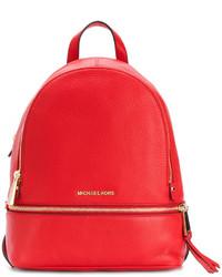 Michael Kors Michl Kors Rhea Backpack