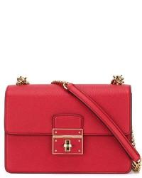 Dolce & Gabbana Rosalia Shoulder Bag