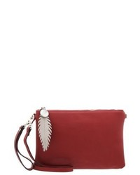 Clutch red medium 4122828