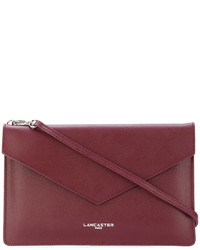 Lancaster Envelope Clutch