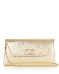 Vero dodat leather clutch medium 1054169