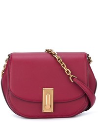 Marc Jacobs West End The Jane Saddle Shoulder Bag
