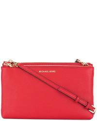 MICHAEL Michael Kors Michl Michl Kors Double Zips Crossbody Bag