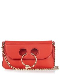 J.W.Anderson Pierce Leather Cross Body Bag