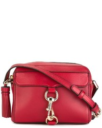 Rebecca Minkoff Tassel Detail Crossbody Bag