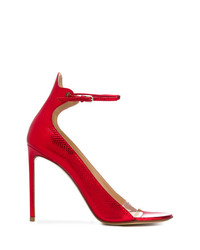Francesco Russo Ankle Length Sandals
