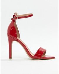 New Look Heeled Sandal