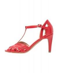 Anna Field Sandals Red