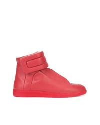 Maison Margiela Future Hi Top Sneakers