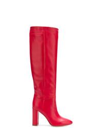 Twin-Set Block Heel Boots