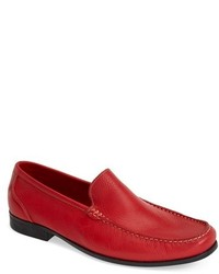 Sandro Moscoloni Corsica Leather Loafer
