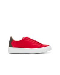 Fabiana Filippi Flat Lace Up Sneakers