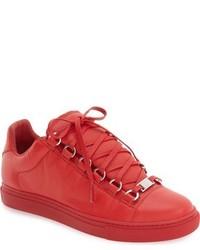 Balenciaga Low Top Sneaker