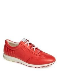 Ecco Street Evo One Hydromax Leather Golf Shoe