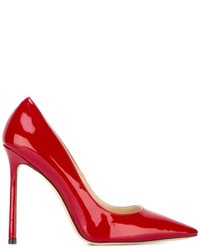 Jimmy Choo Romy 110 Pumps