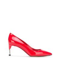 Alexander McQueen Mid Heel Pumps