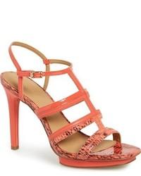 7ab4303e8e0 ... Calvin Klein Valene Strappy Sandal