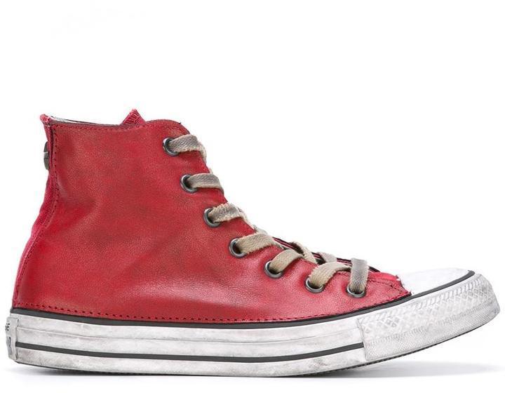 56742e16a Converse All Star Hi Top Sneakers