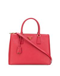 Prada Galleria Tote Bag