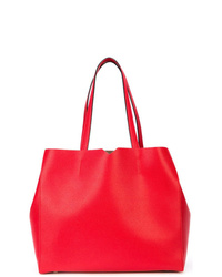 Valextra Large Tote Bag