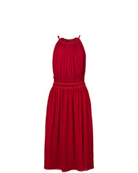 Altuzarra Side Slit Beach Dress