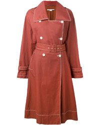 Stella McCartney Estrella Trench Coat