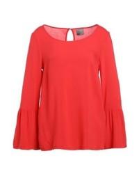 Vmmoon blouse hibiscus medium 3939359