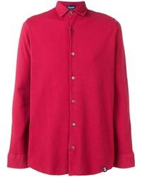 Drumohr Jersey Shirt
