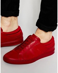 Hugo Boss Hugo By Postlow Sneakers