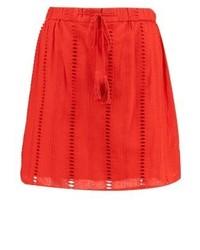 Loco mini skirt rouge pulp medium 3933765
