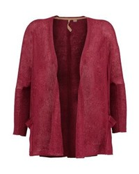 Indigenous cardigan desert red medium 4238908
