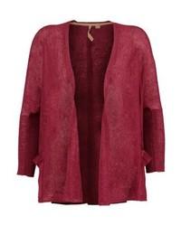 Indigenous cardigan desert red medium 4238908