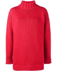 Slouchy oversized jumper medium 3994645