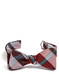 Michl kors silk bow tie medium 378956